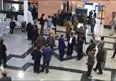 باشگاه خبرنگاران -فیلم مصاحبه با خانوادههای مسافران هواپیمای مسافربری تهران - یاسوج