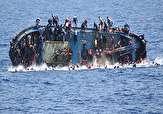 باشگاه خبرنگاران -مرگ در مسیر پناهندگی به کلیسا + فیلم