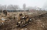 باشگاه خبرنگاران -آمادهباش تیمهای اضطراری بسیج جهت امدادرسانی به حادثه سقوط هواپیما