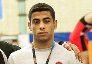 موفقیت جوان فارسی در مسابقات تیم ملی کشتی آزاد