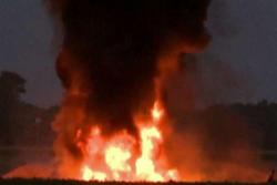 مجموعهای از هولناکترین سقوطهای هواپیما +فیلم