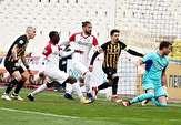 پیروزی پرگل آئک آتن در شب نیمکت نشینی شجاعی