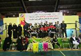 باشگاه خبرنگاران - برگزاری مسابقات کونگ فو قهرمانی بانوان کشور در یزد