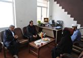 باشگاه خبرنگاران - بازدید فرماندار بافق از دفتر دو تشکل مردم نهاد فعال در امور بانوان و خیریه