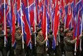 تحریم هفده تبعه کره شمالی توسط اتحادیه اروپا