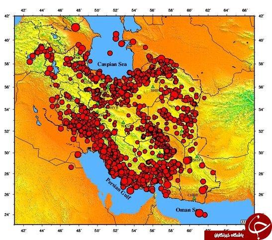 جالب ترین و عجیب ترین رکوردهای ایران در گینس