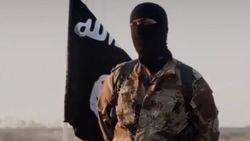 وداع یک داعشی با فرزندانش پیش از انجام حمله انتحاری!+ تصاویر