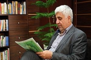 باشگاه خبرنگاران -سرپرست دانشگاه آزاد اسلامی واحد شهرضا منصوب شد