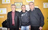 باشگاه خبرنگاران - تابش: اسم مربیان مدنظرمان را رسانهای نمیکنیم/ سرمربی تیم به زودی انتخاب میشود