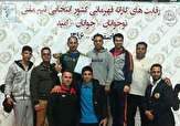 باشگاه خبرنگاران -حضور ۱۴ بازیکن فارس در اردوی تیم ملی کاراته جوانان