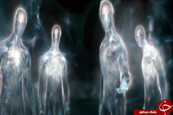 اگر به شما بگویند فرازمینیها به زمین آمدهاند، چه واکنشی نشان میدهید؟