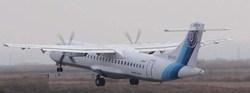 حضور خانوادههای نگران سرنشینان هواپیمای تهران یاسوج در ارتفاعات دنا + فیلم