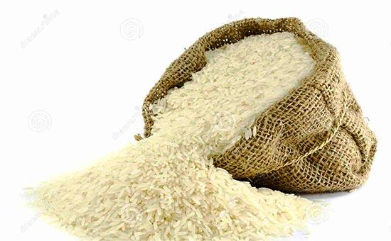 رکود بی سابقه بر بازار برنج ایرانی سایه انداخت/ ثبات قیمت برنج ایرانی در ایام پایانی سال