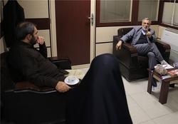 ناگفتههای شنیدنی از رازِ سر به مهرحزب الله/مغز متفکر جبهه مقاومت کیست؟+تصاویر