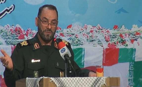 باشگاه خبرنگاران -فرمانده جدید ناحیه مقاومت بسیج سپاه سنندج معرفی شد