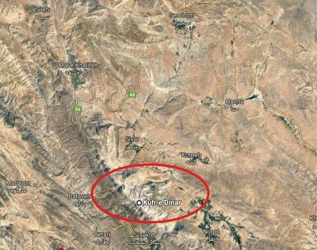 آخرین وضعیت تجسس سانحه هواپیما تهران - یاسوج