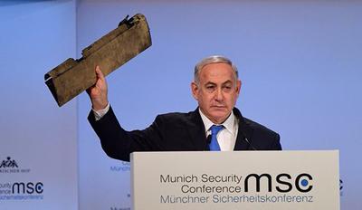چرا نتانیاهو از ایران، سوریه و حزبالله میترسد؟