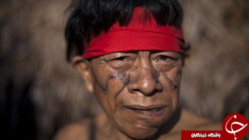 10 قبیله بدوی که از پیوستن به مدرنیزم اجتناب می کنند