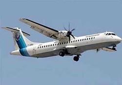 پیکرهای سرنشینان هواپیمای مسافربری پیدا شد + فیلم و تصاویر