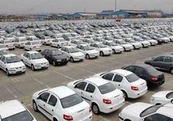 رقابت خودروهای داخلی با خارجی در افزایش قیمت + فیلم