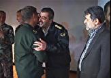 باشگاه خبرنگاران -معرفی سردار هدایتی به عنوان مدیرکل جدید بنیاد حفظ آثار و نشر ارزشهای دفاع مقدس استان یزد