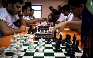 معرفی نفرات دور سوم مسابقات بین المللی شطرنج در اهواز