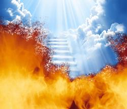 راز حیرتانگیزی که پشت برخی مصیبتهای الهی نهفته است! +فیلم