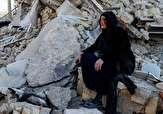 باشگاه خبرنگاران -سپاه پاسداران به مردم زلزله زده خدمات پزشکی ارائه می دهد