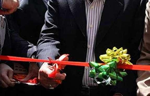 باشگاه خبرنگاران -ساختمان جدید پاسگاه پلیس راه محور اهواز - سربندر افتتاح شد