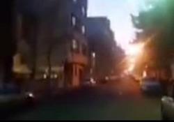ابراز خوشحالی دراویش گنابادی پس از جنایت در تهران +فیلم