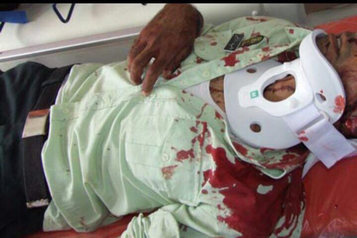شهادت 3 مامور در حمله دراویش گنابادی به کلانتری پاسداران/ دستگیری عامل شهادت و 7 نفر دیگر + اسامی شهدا