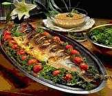 باشگاه خبرنگاران -بهترین روشهای پخت ماهی را بشناسید +دستورالعمل