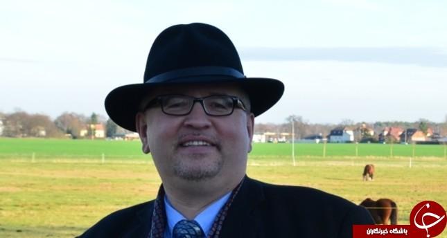 عضو حزب ضد اسلامی آلمان مسلمان شد