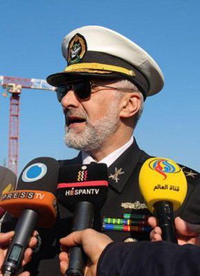 ایران بر یک همکاری مشترک منطقه ای برای صلح پایدار تاکید دارد