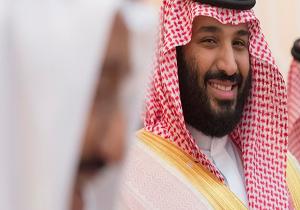 محمد بن سلمان پُست جدید گرفت!