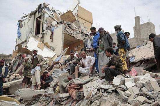 چرا عربستان به بحران یمن پایان نمیدهد؟