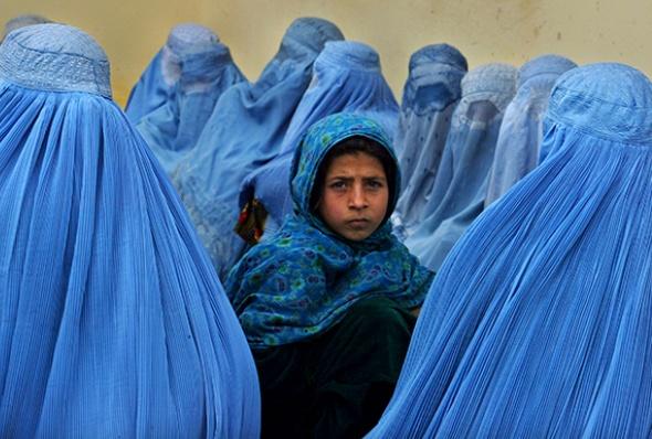 نقش زن در جامعه، سینما و ادبیات افغانستان پر رنگ تر از قبل است