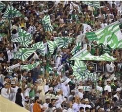 عقب نشینی سعودی ها مقابل کنفدراسیون فوتبال آسیا