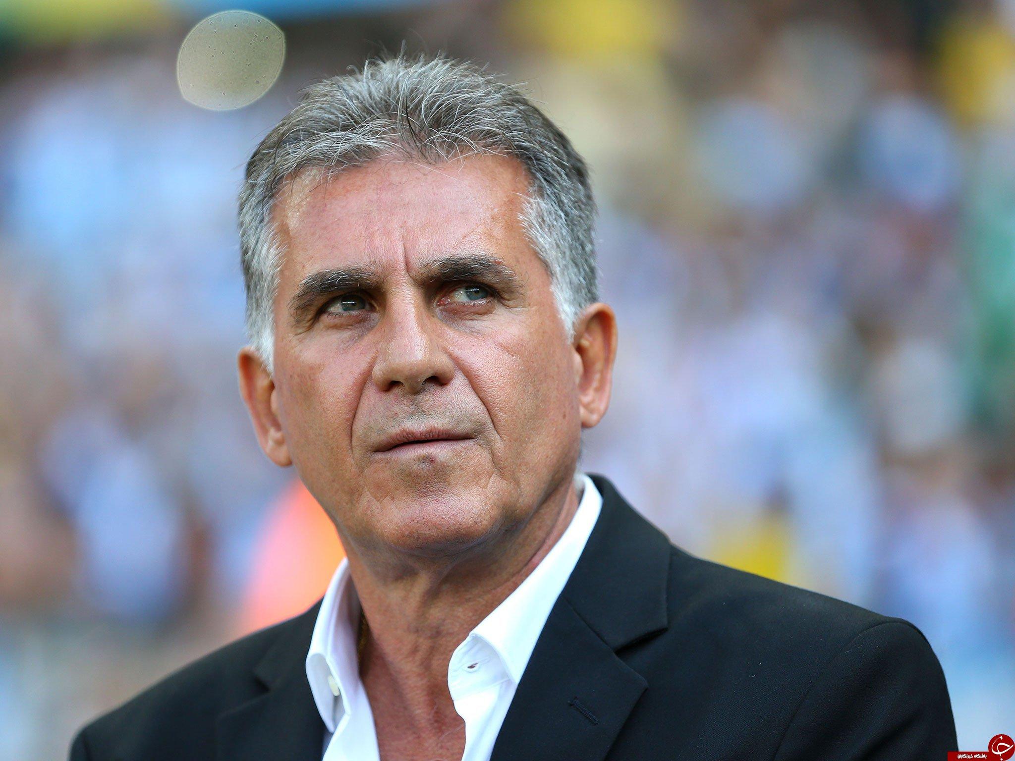 آشنایی با سر مربیان خارجی جام جهانی 2018