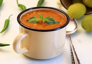 باشگاه خبرنگاران -سوپ گوشت و سبزیجات؛ یک شام زمستانی
