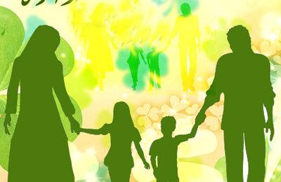 هر ایرانی روزانه چند ساعت با اعضای خانوادهاش حرف میزند؟+اینفوگرافیک