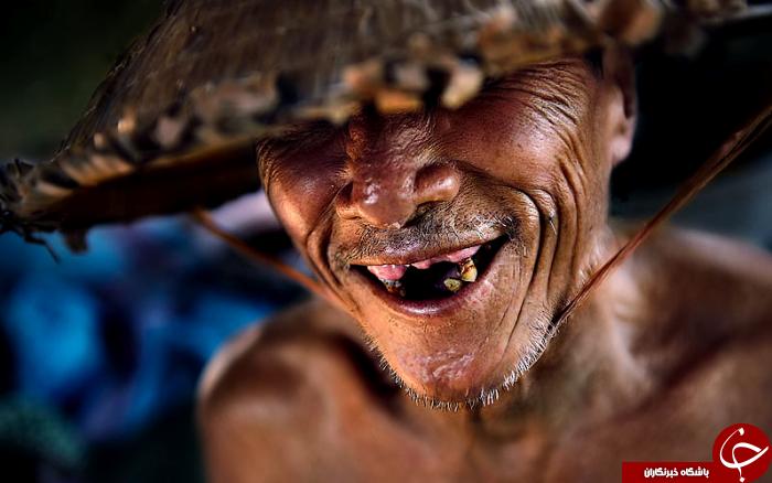 10 عکاس برتر پرتره های مشهور جهان+تصاویر