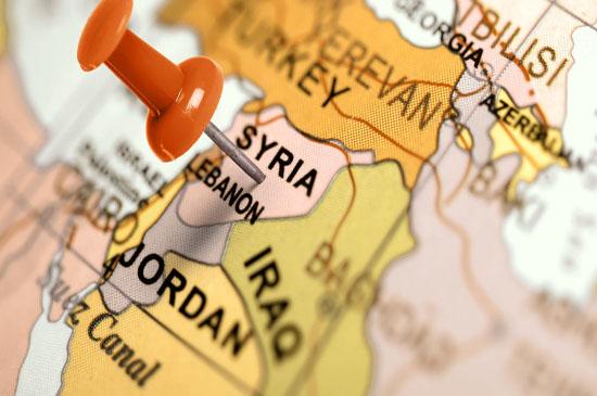 تجزیه سوریه؛ دستپخت آمریکایی با سس فرانسوی