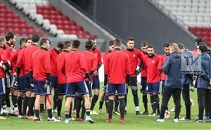 ۳ دیدار نخست تیم ملی در راه جام جهانی ۲۰۱۸ روسیه مشخص شد