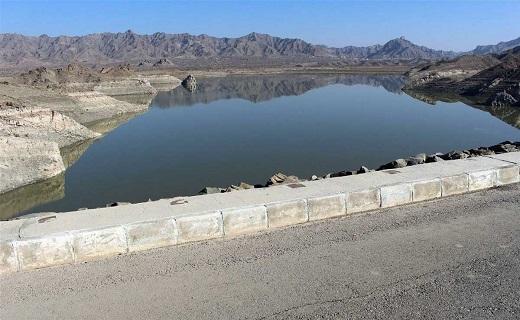وجود ۳۲ سد درسیستان وبلوچستان
