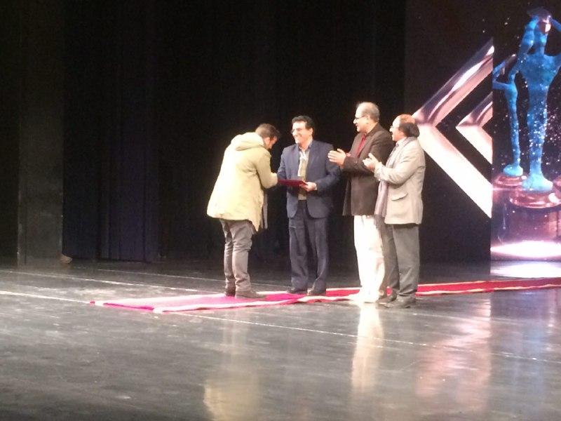 آغاز اختتامیه جشنواره تئاتر فجر/ مهندس پور: در امر فرهنگ نباید به نتیجه فکر کرد