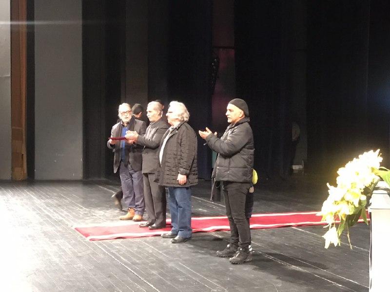آغاز مراسم اختتامیه جشنواره تئاتر فجر/ مهندس پور: در امر فرهنگ نباید به نتیجه فکر کرد