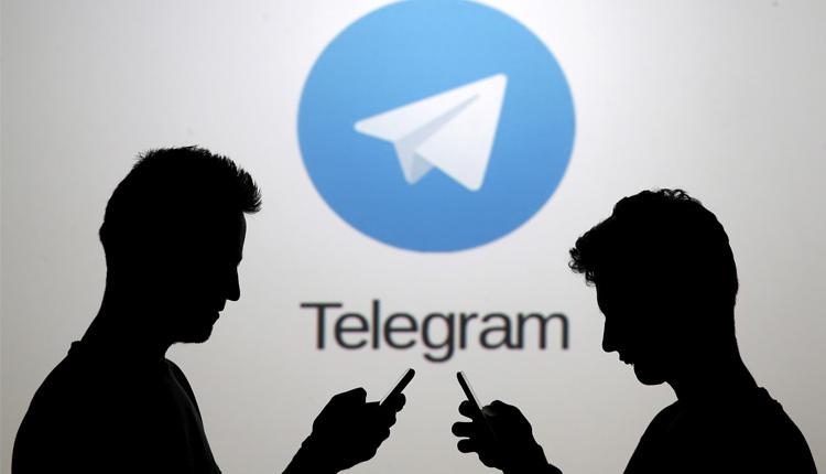 زبان فارسی رسما به تلگرام اضافه شد+عکس