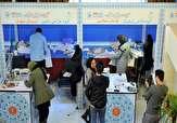 باشگاه خبرنگاران -طراحی محصولات عفاف و حجاب در مسابقه زنده طراحی لباس جشنواره فجر
