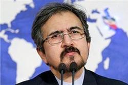 قاسمی: سفیر سوئد به وزارت امور خارجه احضار شد
